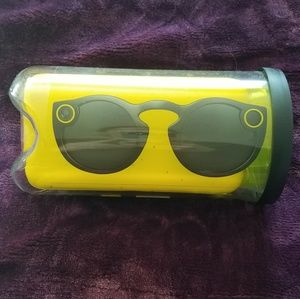 Accessories - SOLD New Snapchat Spectacles! Never used!